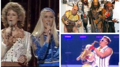 Haal jij 'douze points' op onze Eurovisiesongfestival-quiz?