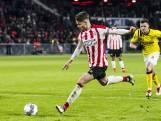 PSV slaat nu wel munt uit strafschoppen: 11 keer raak uit de laatste 11 pogingen