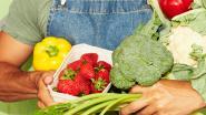 Maart is veggiemaand! Onze journaliste heeft een vegetariër in huis en deelt haar tien tips in Zuid-West-Vlaanderen