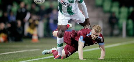 Max Clark is uitgerangeerd bij Vitesse: 'Past niet in ons technisch beleid'