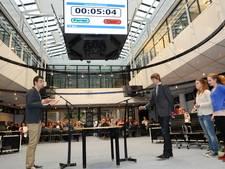Christelijk Lyceum wint Apeldoorns scholierendebat