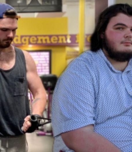 Il perd 100 kg en ne mangeant plus que des patates