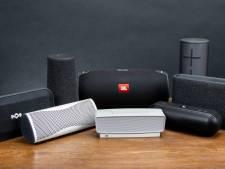 Overal muziek: wat is de beste goedkope én draagbare bluetoothspeaker?