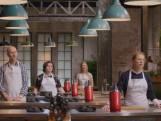 The Chefs' Line Nederland - De Franse keuken