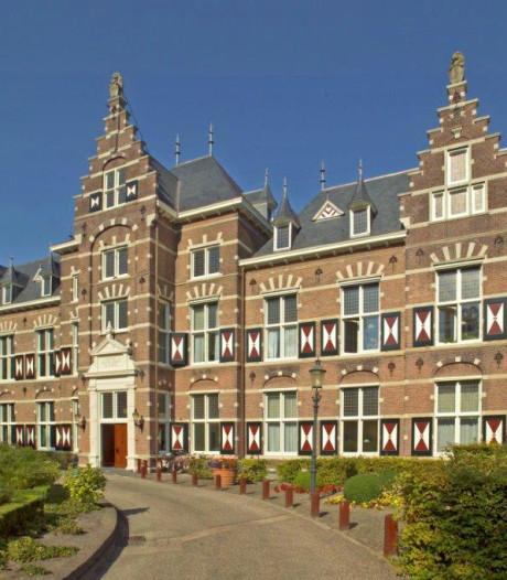 Onderscheiding voor 625-jarig St. Pieters en Bloklands Gasthuis