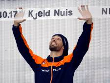 Zijn de limieten van de wereldrecords schaatsen bereikt?