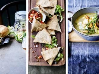 """5 duurzame recepten voor drukke dagen: """"Weinig werk, weinig afwas én veel smaak!"""""""