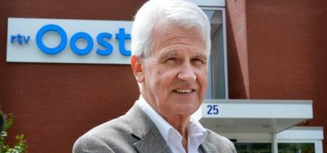 Gaston Sporre: 'RTV Oost moet nadenken over toekomst regio-tv'