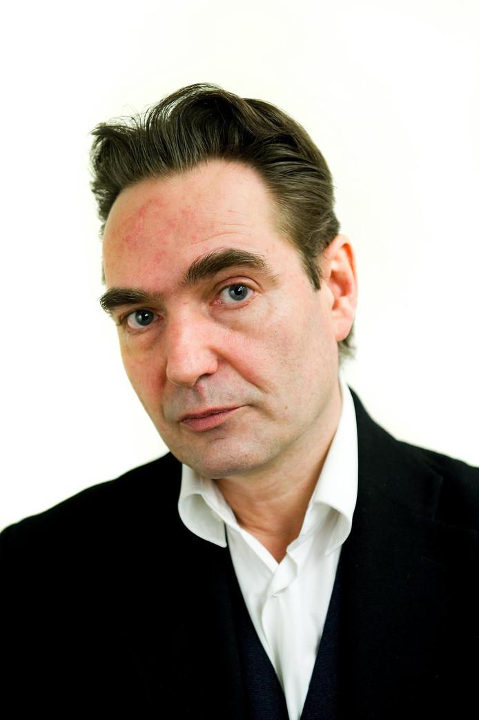 Menno Wigman in 2013