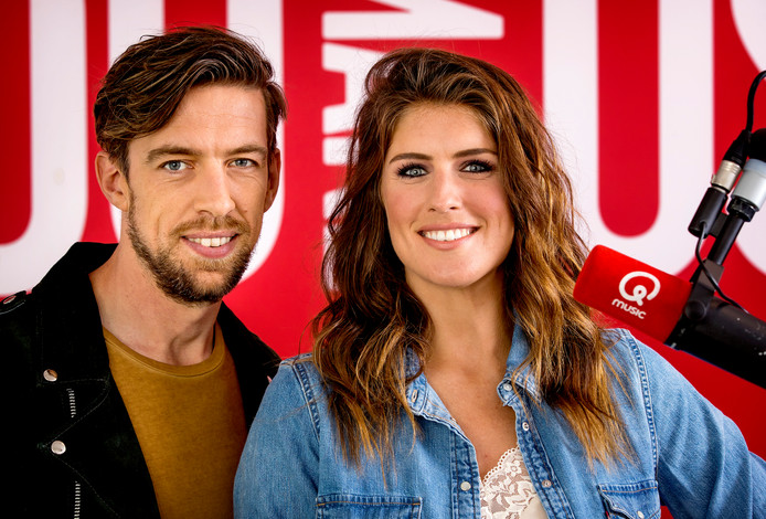 Mattie en Marieke willen een alternatief songfestival