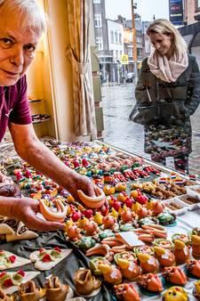 Al vijftig jaar koele progresjes in Tilburg: 'Slagroom blijft het lekkerste'
