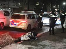 Twee mensen aangehouden na mogelijk schietincident