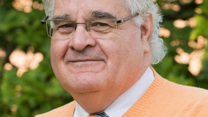 Ivan Delaere is (onbezoldigd) mandatenkoning van Pittem