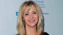 Lisa Kudrow heeft nog nooit een aflevering van 'Friends' gezien
