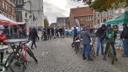 Frans Claes Classic met meer dan 350 mountainbikers
