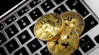 Dit jaar al voor minstens 2,2 miljoen euro aan fraude met cryptomunten