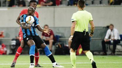 LIVE. Lukaku verdubbelt de score, Inter staat met een half been al bij de laatste vier in de Europa League