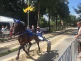 De kick om te winnen op de kortebaandraverij in Bemmel
