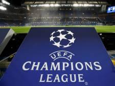 Les compétitions européennes devront être terminées pour le 3 août