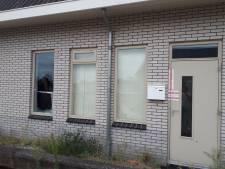 Vandalen houden huis op Hermenzeil in Raamsdonk