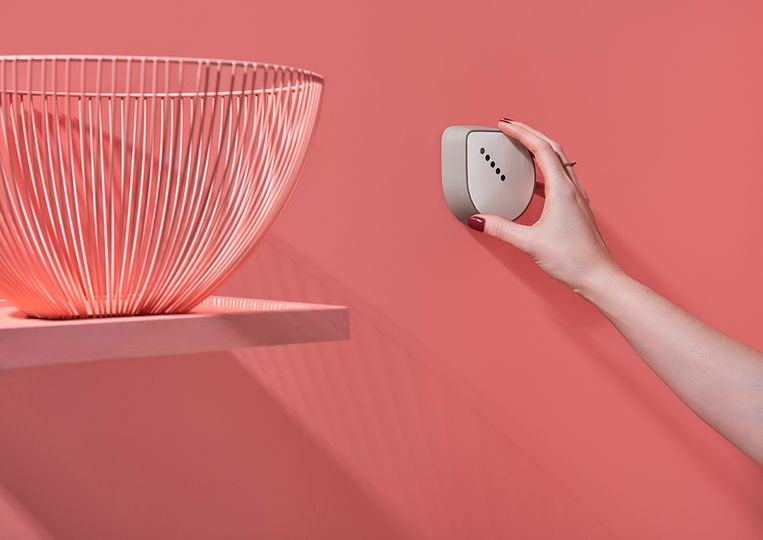 Myndr, de schakelaar voor het internet