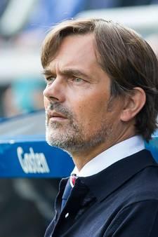 PSV kan concurrentie in Venlo al op 5 punten zetten