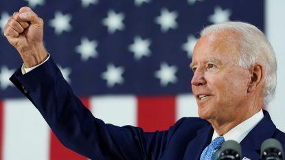 """Ex-medewerkers George W. Bush lanceren campagne om Joe Biden te steunen: """"Wij kennen het normale en zien nu het abnormale"""""""