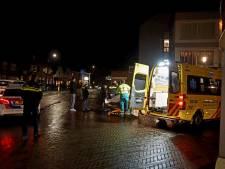 Wandelaars lichtgewond door ongeluk met personenauto in Kaatsheuvel