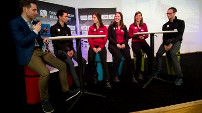 Twee skiërs verdedigen Belgische kleuren op Paralympics