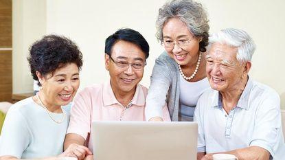 """Tip van Japanse 'dokter Le Compte' die 105 werd: """"Ga niet of pas ruim na je 65 met pensioen"""""""