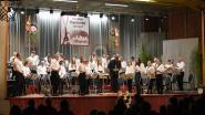 Harmonie Sint-Jozef viert 100ste verjaardag met winterconcert