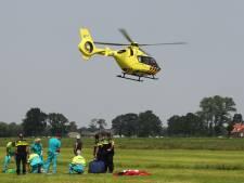 Fatale parachutesprong van 19-jarige Fabiënne bij Teuge was noodlottig ongeval
