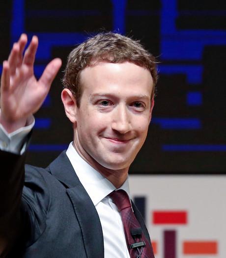 Facebook zet in op kunstmatige intelligentie