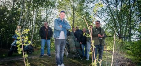 Vissers balen dat stek-na-stek bij Berendonck verloren gaat