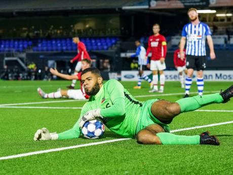 Samenvatting | FC Eindhoven - Jong AZ