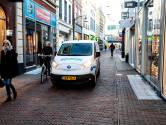 Binnensteden wijzen emissievrije zones aan
