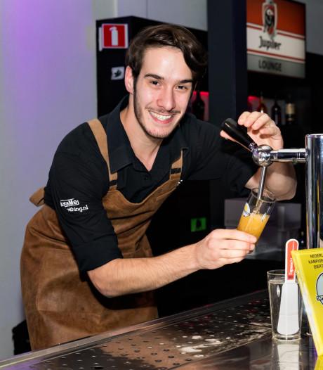 Het best getapte biertje van Nijmegen en omstreken vind je bij Café Biessels