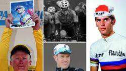 De (veel te) lange lijst van renners die stierven door hun passie