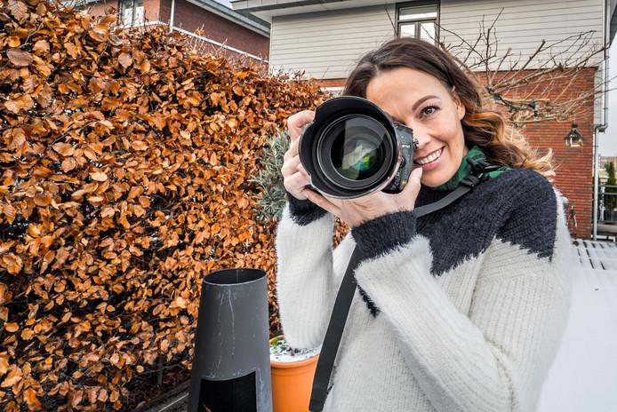 Fotograaf Jill Streefland is genomineerd met haar trouwfotografie