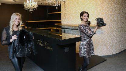 "Oud winkelpand Mio Caro wordt pop-upkledingzaak voor meisjes: ""Veel roze in Little Mio"""
