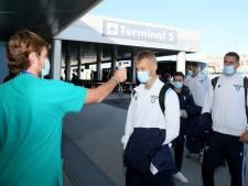 L'incroyable hécatombe de la Lazio avant d'affronter Bruges: seulement 16 joueurs sont disponibles