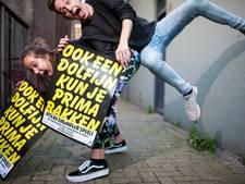 Theatergezelschap Afslag Eindhoven: Humor en hoop aan het einde der tijden