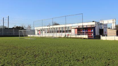 Gemeente koopt voetbalveld SK Lombeek (nog) niet