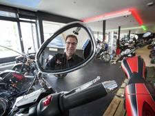 Geen doorstart voor Van der Heyden  Motors in Den Bosch