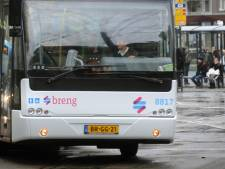 Busvervoer komende donderdag plat: veel chauffeurs staken