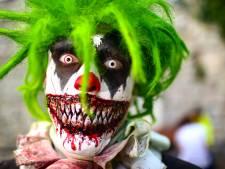 Un faux clown condamné pour avoir terrorisé des passants