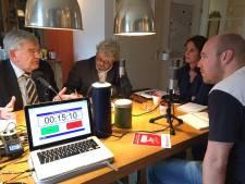 #UtrechtKiest: Deze podcast helpt je op weg in het stemhok. Speciale gast: Jan van Zanen