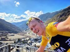 Klimgeit Robert Gesink klaar voor de Tour de France: 'De gele trui in Parijs, daar draait alles om'