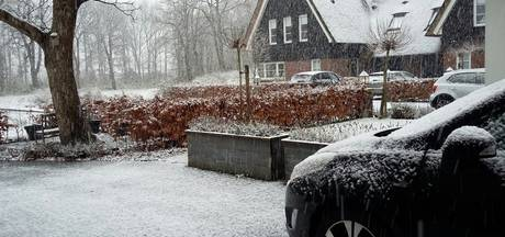 Utrecht is nóg mooier in de sneeuw