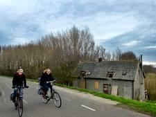Kluizenaarshuisje Hellouw maakt plaats voor ecowoning